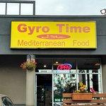 Foto de Gyro Time