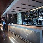 Restaurante la Cassola, Hotel Hyatt.