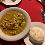 Casa Bella Restaurant Photo