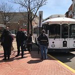 Touring with the Pittsburgh Trolley Works