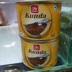 Packed Kunda