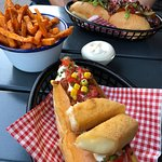 Photo of Mad Dogs - Hot Dog Madness