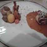 plat base viande