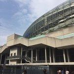 Aviva Stadium照片