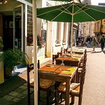 Restaurant Au petit creux