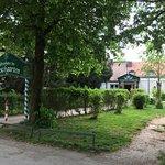 Valokuva: Koniglicher Hirschgarten