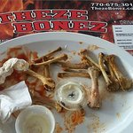 Theze Bones Φωτογραφία