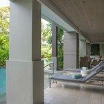 The Ritz-Carlton Suite 2 Bedroom Terrace