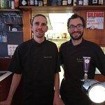 Arnaud et Bertrand