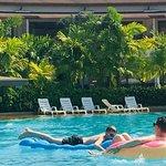 Arinara Bangtao Beach Resort Photo