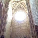 Iglesia Santa María la Blanca, Villacázar de Sirga (Palencia)