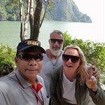 Foto de Charming Khaolak Travel & Tour
