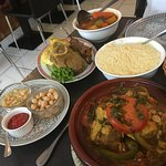 Le Marrakech resmi