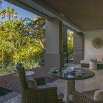 The Ritz-Carlton Suite Terrace