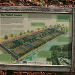The Walled Garden is well worth a visit