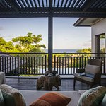 the Ritz-Carlton Cliff Villa Terrace
