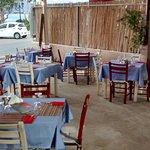 The Mylos Restaurant Bar张图片