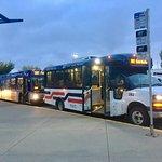 Fort Saskatchewan Transit