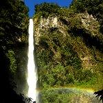 Cascada Encanto del Rocio
