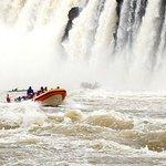 Venha conhecer as Cataratas do Iguaçu de perto!