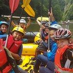 Školský výlet :) www.raftingdunajec.sk
