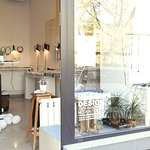 Visit our beloved flagship DETOXDESIGN boutique: Dobra Street No.13 / Warsaw / Poland
