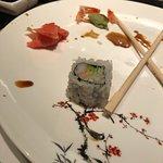 Wasabi Japanese Cuisine Foto