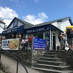 Ambleside Fish and Chips Photo