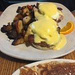 Foto de Fog Island Cafe