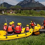 www.raftingdunajec.sk