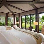 The Ritz-Carlton Oceanfront Villa (3 Bedroom)