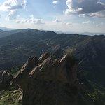Le Dolomiti Lucane ภาพถ่าย