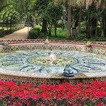 玛丽亚‧路易莎公园照片