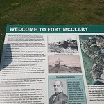 Fort McClary State Park Foto