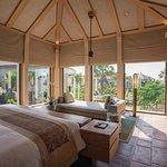 Garden Villa With Private Pool 1 Bedroom