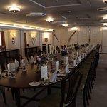 Grand Dinning hall