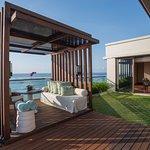 Sky Villa 2 Bedroom Gazebo