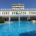 Hotel All'Alba Photo