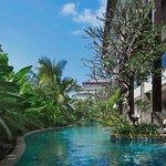 Sawangan Junior Suite With Pool Access Exterior