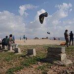 iran paragliding tours- doyouwanna & chant roadtrip