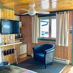 Mangy Moose Motel Photo
