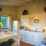 Casita Mariposa Kitchen
