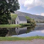 Gougane Barra Church照片