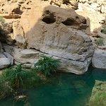 Wadi Shab Adventures Photo