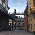 Foto van Södermalm