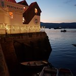 Crannog Seafood Restaurant照片