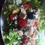 Spring Berry Mix salad