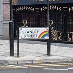 Stanley Street Quarter Photo