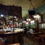 Bar L'Europe near Chueca neighbourhood