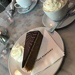 Foto de Cafe Sabarsky